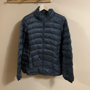 Uniqlo ultralight down compact jacket